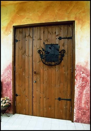 ** 今までの施工例 ドア シアワセノトビラアケテミマセンカ **_c0207890_13112605.jpg