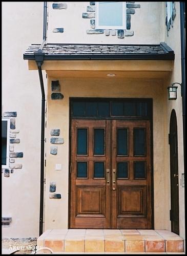 ** 今までの施工例 ドア シアワセノトビラアケテミマセンカ **_c0207890_13113759.jpg