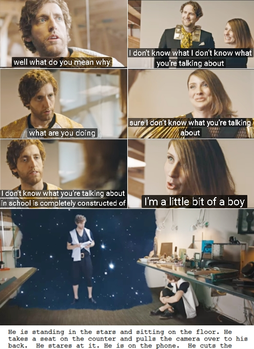 人工知能のベンジャミンが書いた脚本で作った短編SF映画、Sunspringが話題に_b0007805_22563466.jpg