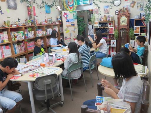 【2016年度第一回英語検定試験】_c0345439_19370863.jpg