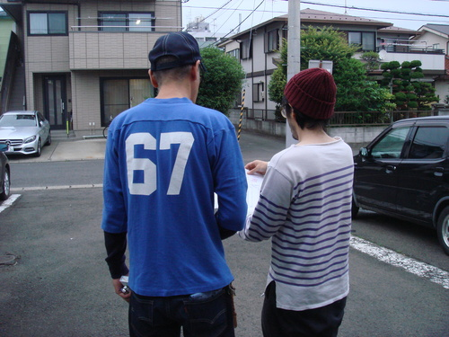 仙台~♪_b0207642_13405636.jpg