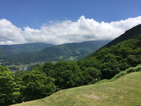 夏の高井富士_c0137158_17185416.jpg