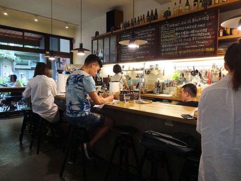 台北旅行記 その8 美味しすぎるコーヒー「Astar coffee 」_f0054260_843046.jpg