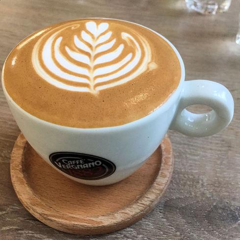 台北旅行記 その8 美味しすぎるコーヒー「Astar coffee 」_f0054260_851285.jpg