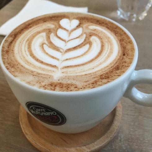 台北旅行記 その8 美味しすぎるコーヒー「Astar coffee 」_f0054260_86052.jpg