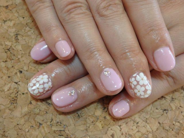 Flower Nail_a0239065_10065040.jpg