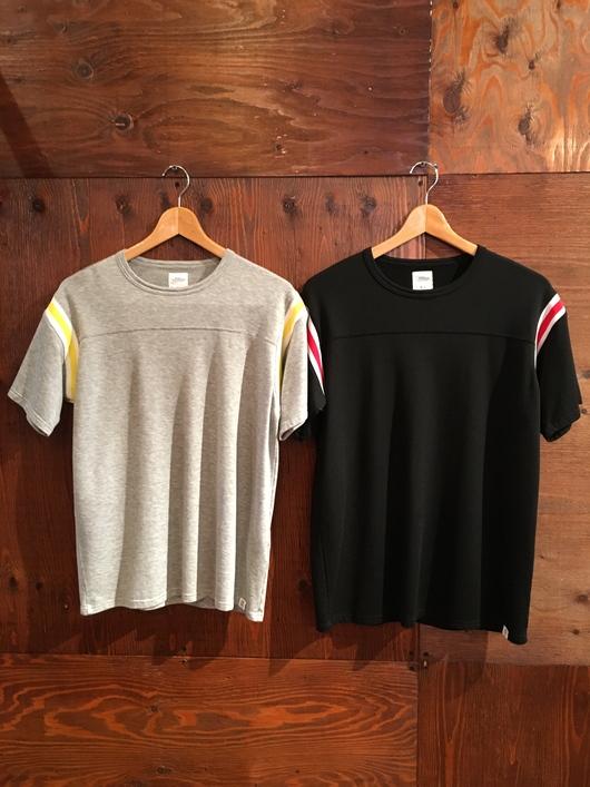 BEDWIN , Rags - Tee Shirts Selections. _f0020773_2130612.jpg