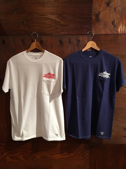 BEDWIN , Rags - Tee Shirts Selections. _f0020773_21313475.jpg