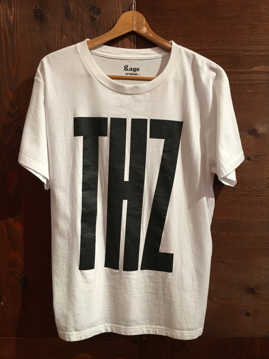 BEDWIN , Rags - Tee Shirts Selections. _f0020773_21324989.jpg