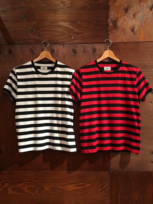 BEDWIN , Rags - Tee Shirts Selections. _f0020773_21332233.jpg