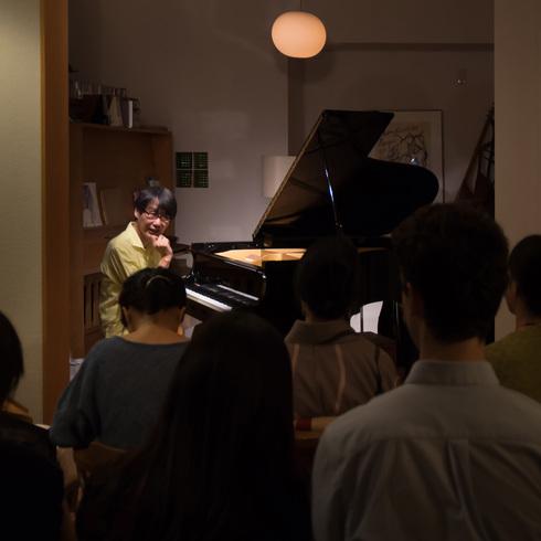 高橋 全 ピアノ・コンサート_f0099102_22423361.jpg