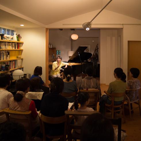 高橋 全 ピアノ・コンサート_f0099102_2242618.jpg