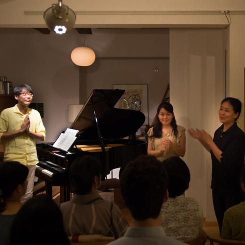 高橋 全 ピアノ・コンサート_f0099102_2243869.jpg