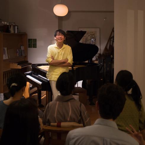 高橋 全 ピアノ・コンサート_f0099102_22491599.jpg