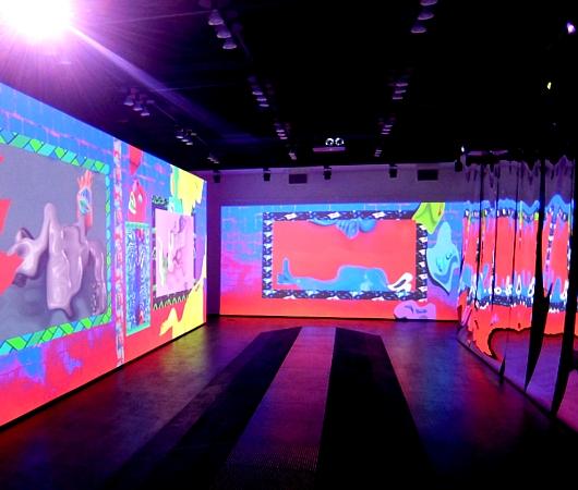 アートやファッションも集うNYの新たなクリエイティブ空間、「キャデラックハウス」(Cadillac House)_b0007805_11101890.jpg