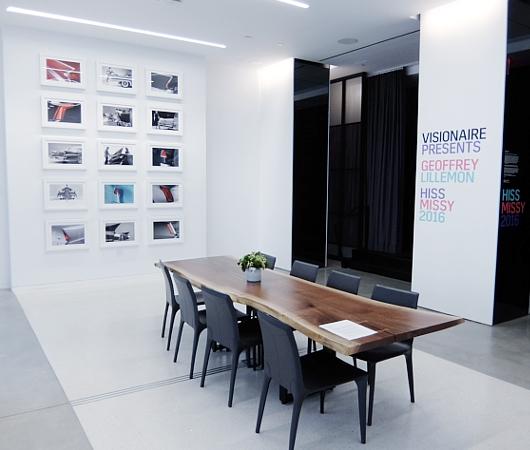 アートやファッションも集うNYの新たなクリエイティブ空間、「キャデラックハウス」(Cadillac House)_b0007805_1110597.jpg