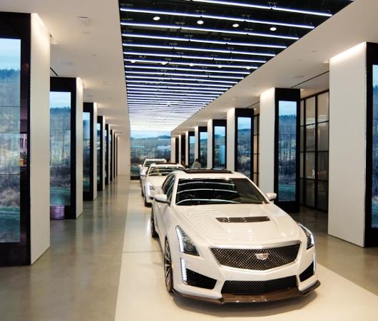 アートやファッションも集うNYの新たなクリエイティブ空間、「キャデラックハウス」(Cadillac House)_b0007805_1182660.jpg