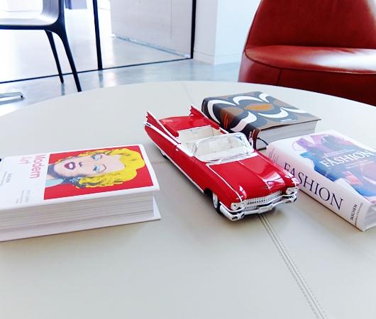 アートやファッションも集うNYの新たなクリエイティブ空間、「キャデラックハウス」(Cadillac House)_b0007805_1184753.jpg