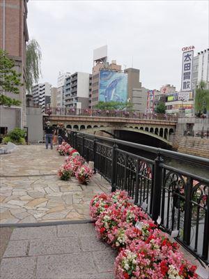 堀川フラワーフェスティバル_f0034816_1825571.jpg