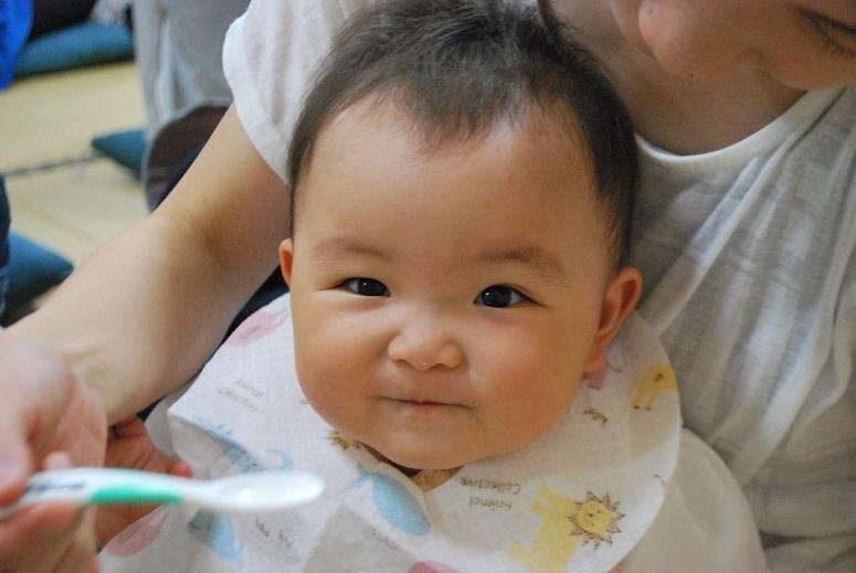 赤ちゃんの月まいり 28水無月_f0067122_18220914.jpg