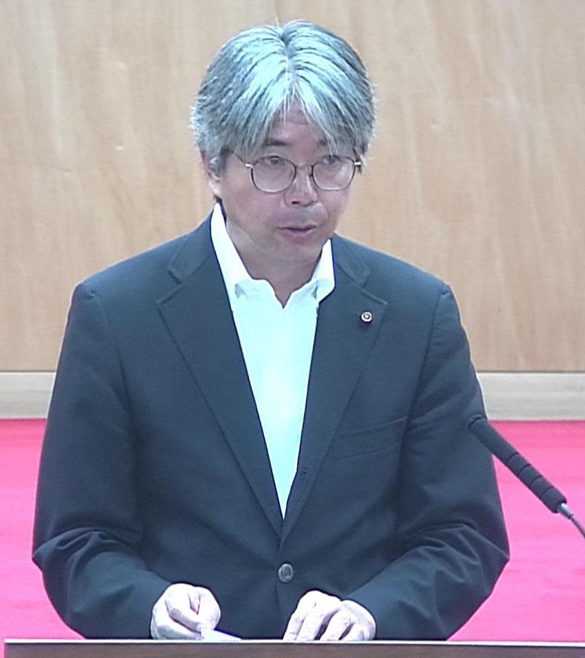 門真市議会議員 福田英彦ブログ