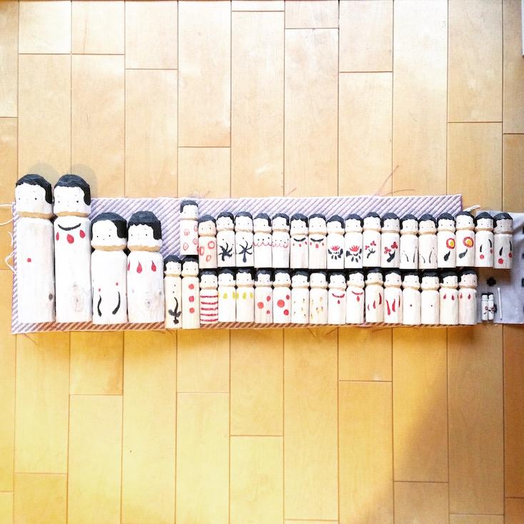 【宮城県仙台市】 津軽こけし館 Special 2days!in カメイのお知らせ_e0318040_1565280.jpg