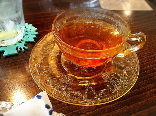 Tea Cozy @2016年6月_e0292546_06585529.jpg