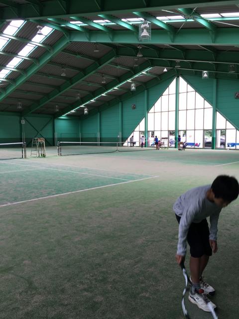 テニス_c0112447_1655253.jpg