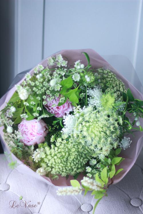 花束に託して…_e0158653_01749.jpg