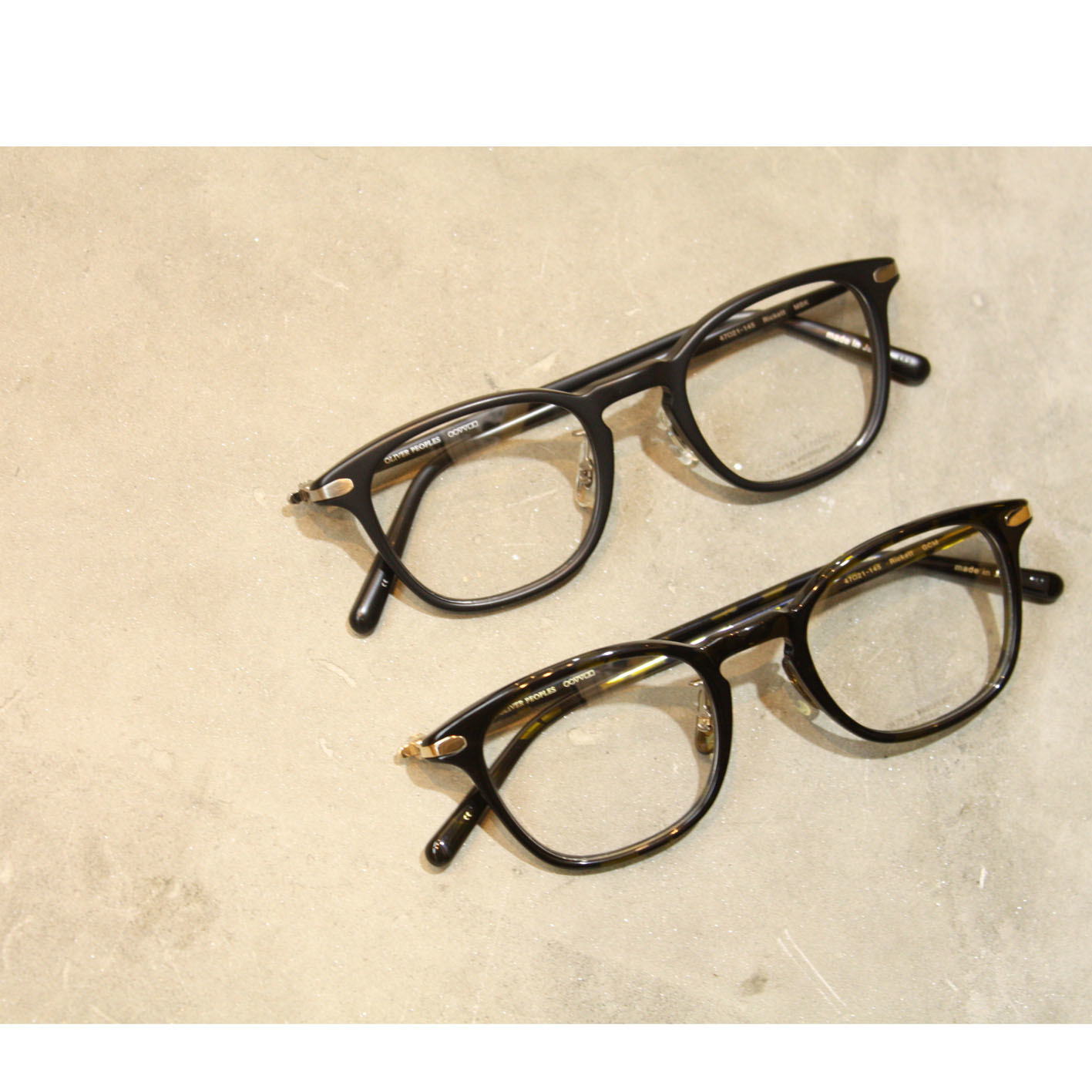 OLIVER PEOPLES 2016 NEW ARRIVAL_f0208675_22054361.jpg