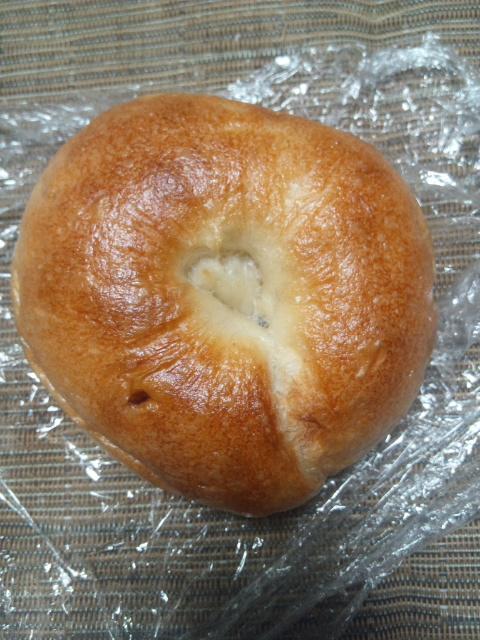 オハナベーカリー チーズオニオン_f0076001_23181088.jpg