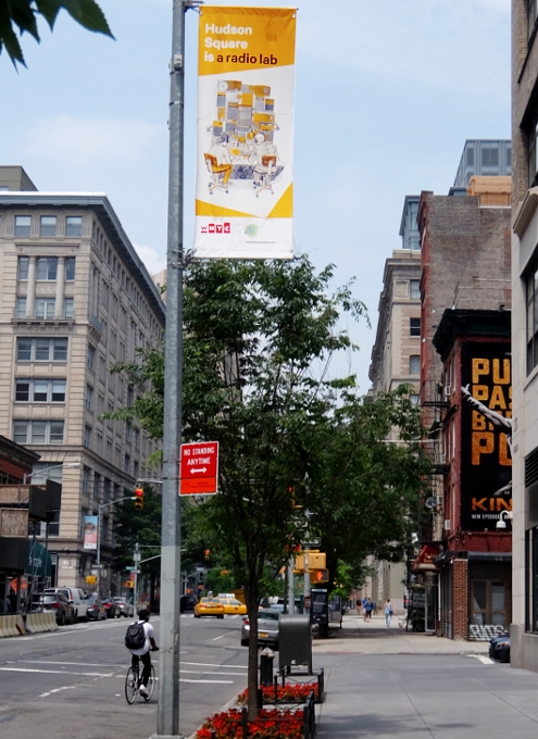 NYのダウンタウン、再開発の進むハドソン・スクエアをお散歩_b0007805_923530.jpg
