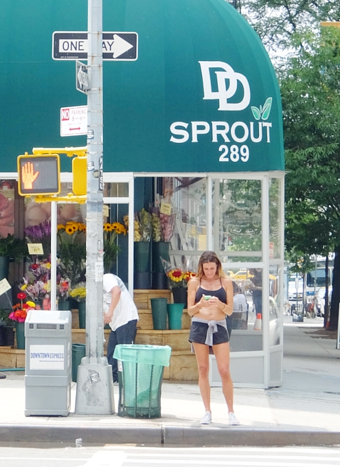 NYのダウンタウン、再開発の進むハドソン・スクエアをお散歩_b0007805_943087.jpg
