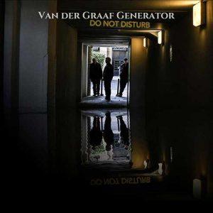 Van der Graaf Generator の新譜収録曲_e0081206_1055174.jpg