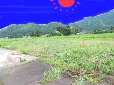 南魚沼(新潟)で田舎暮らし_a0128408_1012867.jpg