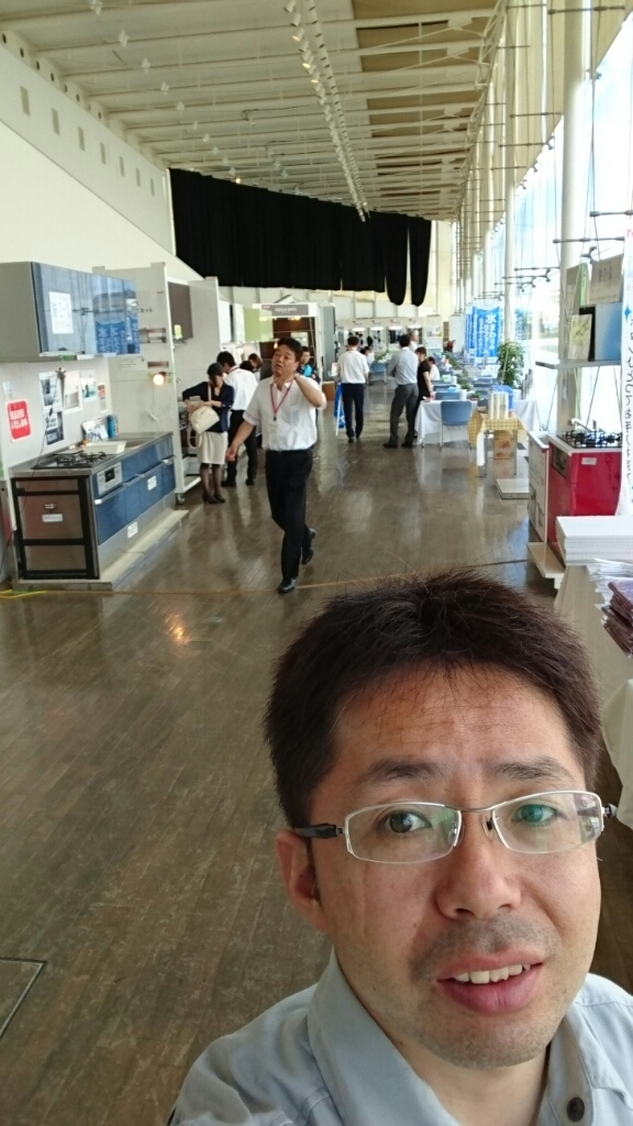 栃木県北最大の水廻りフェア。_c0153412_10160559.jpg