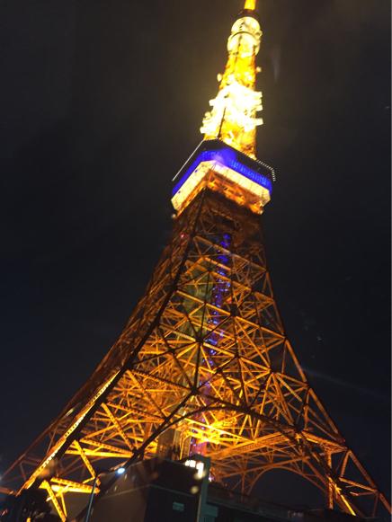 東京タワー_b0099226_01275198.jpg