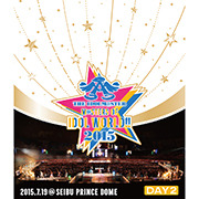 THE IDOLM@STER M@STERS OF IDOL WORLD!! 2015 Live Blu-ray/rino(CooRie)RELEASE INFORMATION_e0189353_13193133.jpg