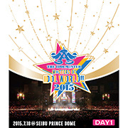 THE IDOLM@STER M@STERS OF IDOL WORLD!! 2015 Live Blu-ray/rino(CooRie)RELEASE INFORMATION_e0189353_1320047.jpg