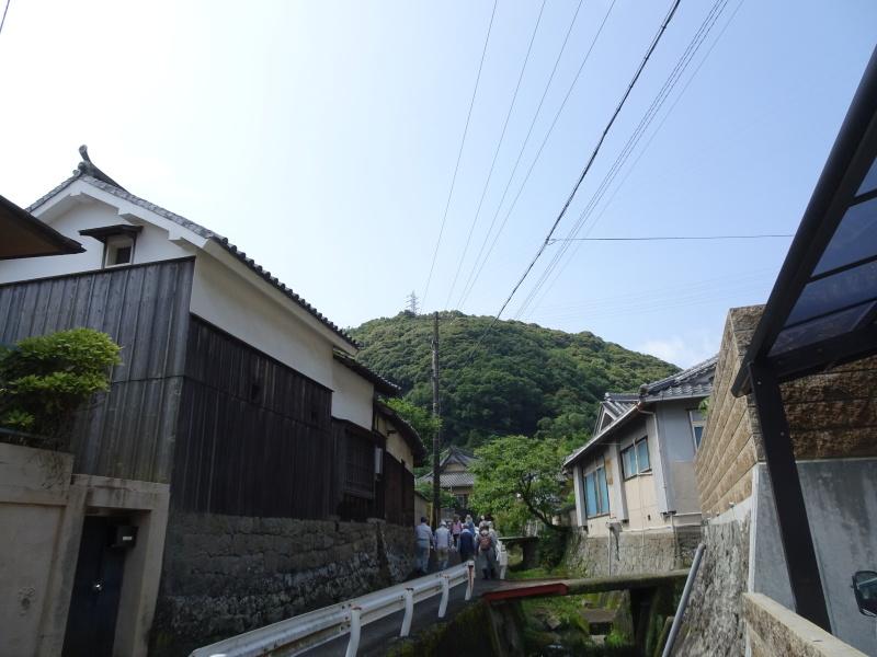 モミジバイチゴと大奮闘・・・孝子の森  by  (TATE-misaki)_c0108460_22185333.jpg
