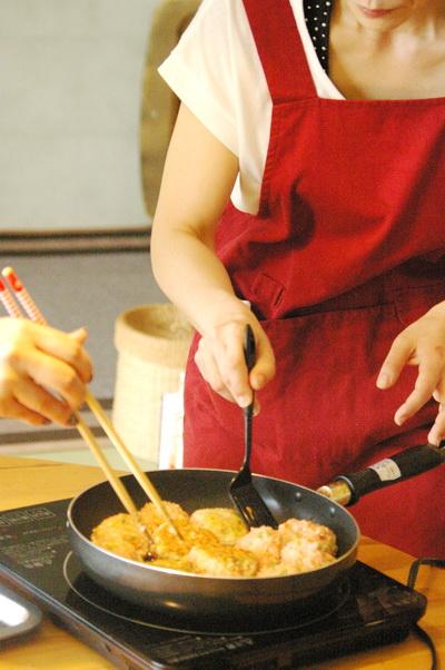 6月料理教室レポート5&6_d0327373_2063922.jpg