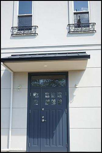 ** 今までの施工例 ドア シアワセノトビラアケテミマセンカ **_c0207890_15162412.jpg