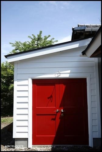 ** 今までの施工例 ドア シアワセノトビラアケテミマセンカ **_c0207890_15163399.jpg