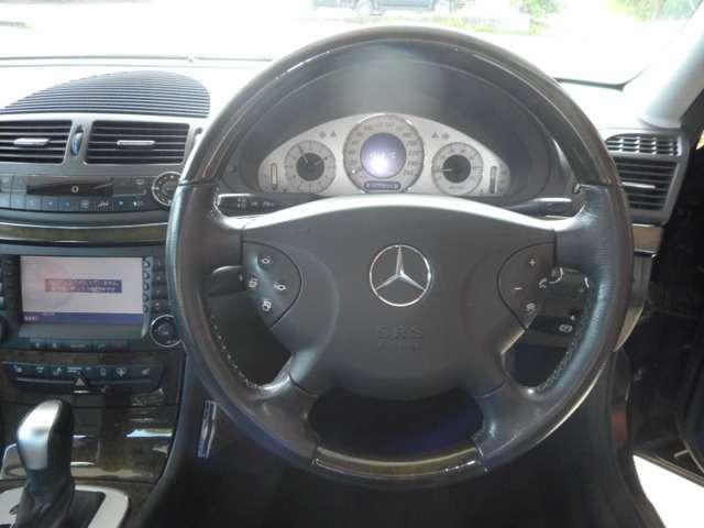 特選車ご紹介:E320アバンギャルド_c0267693_16374969.jpg