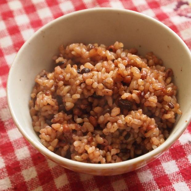 酵素玄米に挑戦_a0292194_16182078.jpg