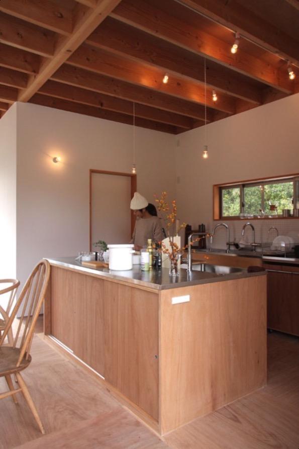 はらぱ料理教室 竣工写真_d0116299_1372119.jpg