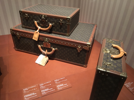 旅するLouis Vuitton._c0128818_20545032.jpg