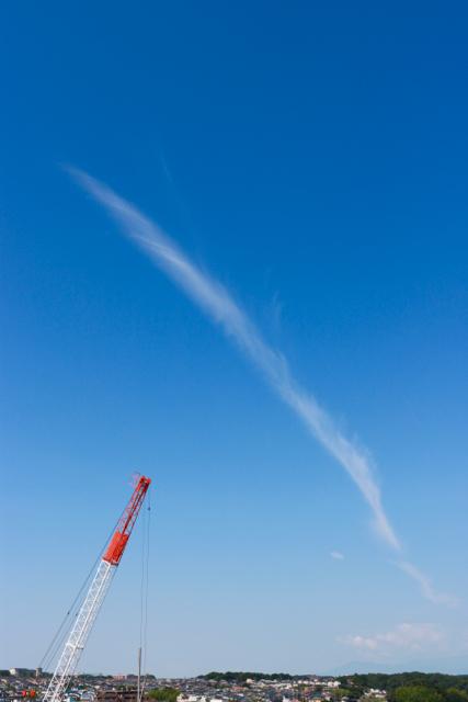 青い空♪白い雲♪_f0348831_20411655.jpg