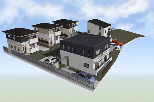 戸建賃貸住宅_e0159249_16163590.jpg