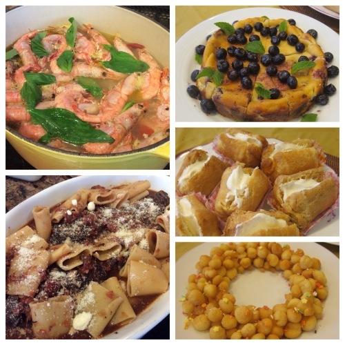 第7回 イタリア地方料理・特産物 ご賞味会 カンパーニャ地方 ご報告_d0128354_18400835.jpg